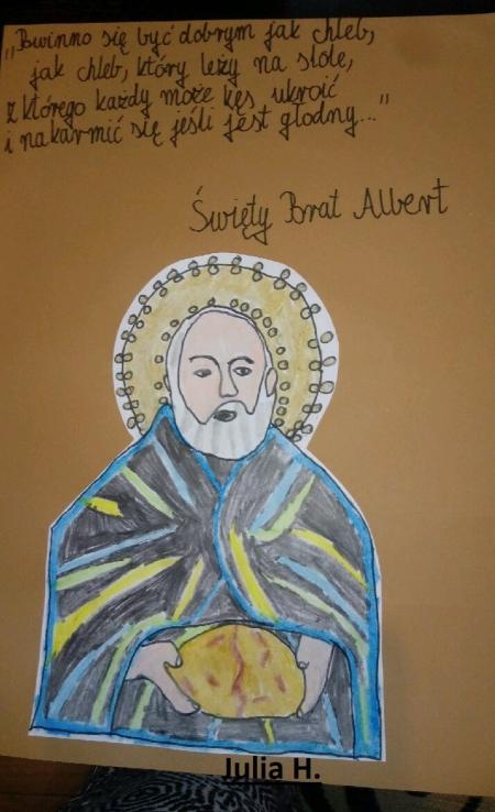 Ciekawostki z życia Świętego Brata Alberta