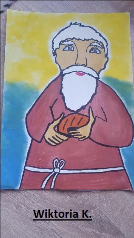 Duchowość Świętego Brata Alberta