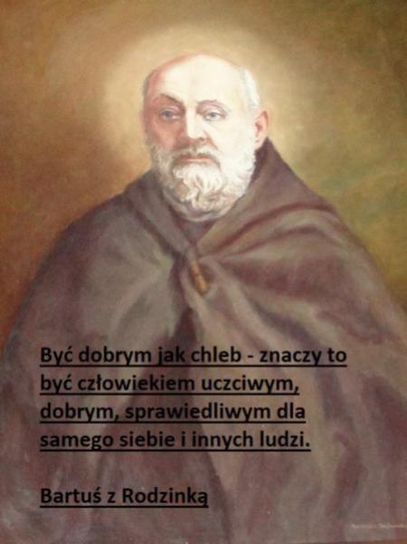 Biografia Świętego Brata Alberta