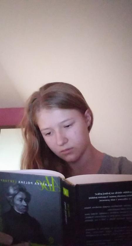 Przerwa na czytanie